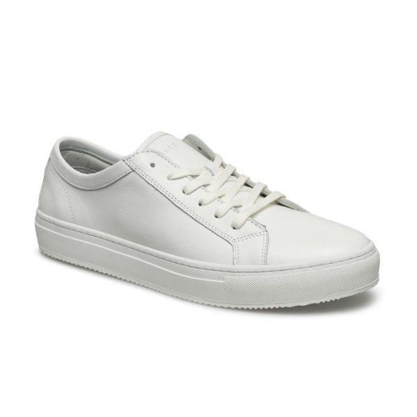 vita sneakers med tjock sula herr 2017