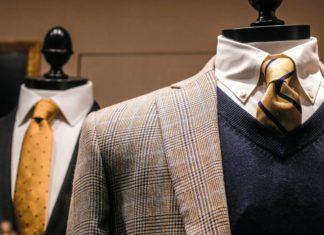 Förvirrande Saker Inom Mode herr stil