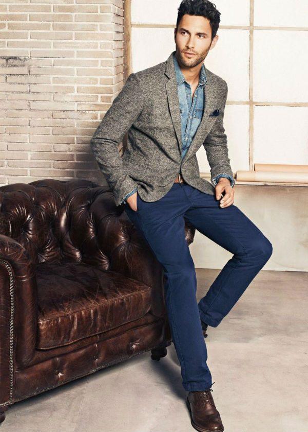 moderna stilmisstag jeans passform