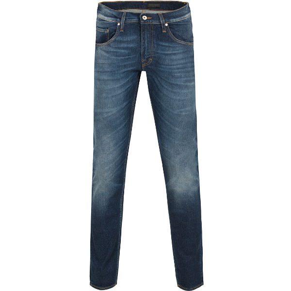 tiger jeans blå herr 2017