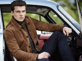herrmode höst 2017 stil och trend