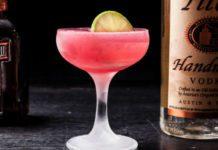 cosmopolitan drink recept blanda