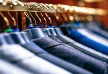 hur många kostymer behöver man