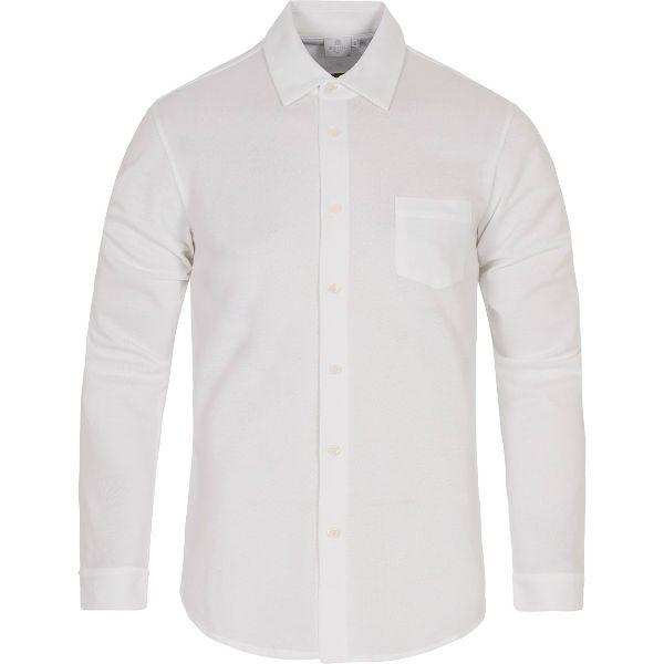 vit skjorta herr höst 2017
