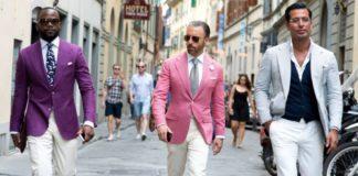 Färger som passar till rosa