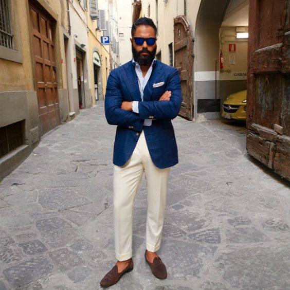 Italienskt Herrmode - Så Klär Du Dig Enligt Modern Italiensk Stil! 6244f2454d536