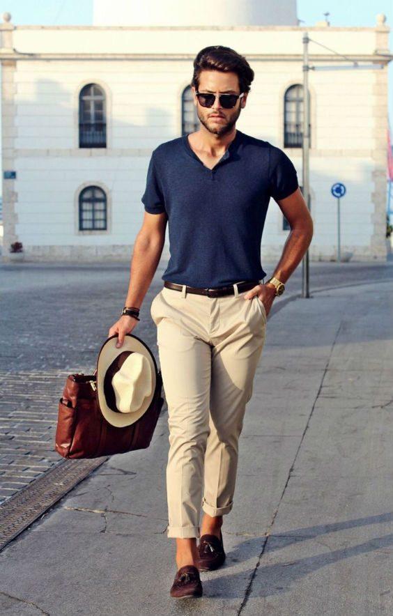 klä sig som en italiensk man