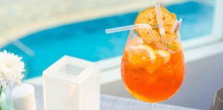 Aperol Spritz drink recept