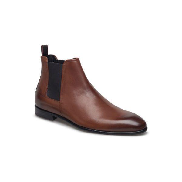 bruna dress boots herr vinter 2017
