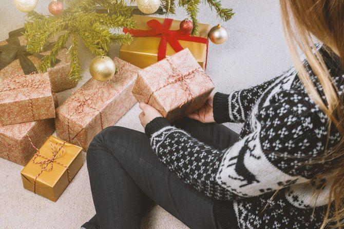 julklappsleken regler hur spelar man