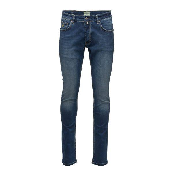 ljusa smala jeans herr vinter 2017