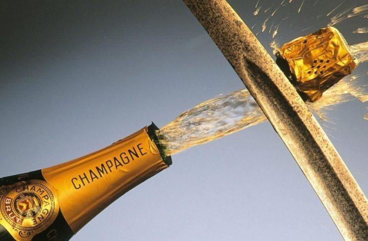sabrera champagne