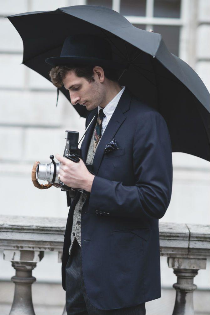 accessoar paraply