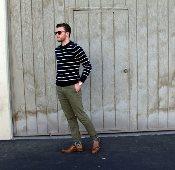 hur ska man klä sig om man är smal spinkig