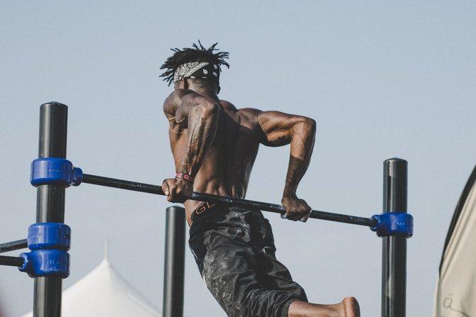 när ser man resultat av träning styrka