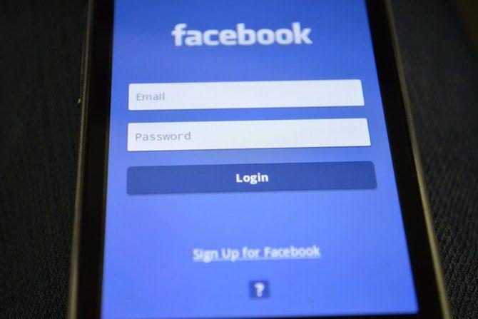 skydda sig på sociala medier