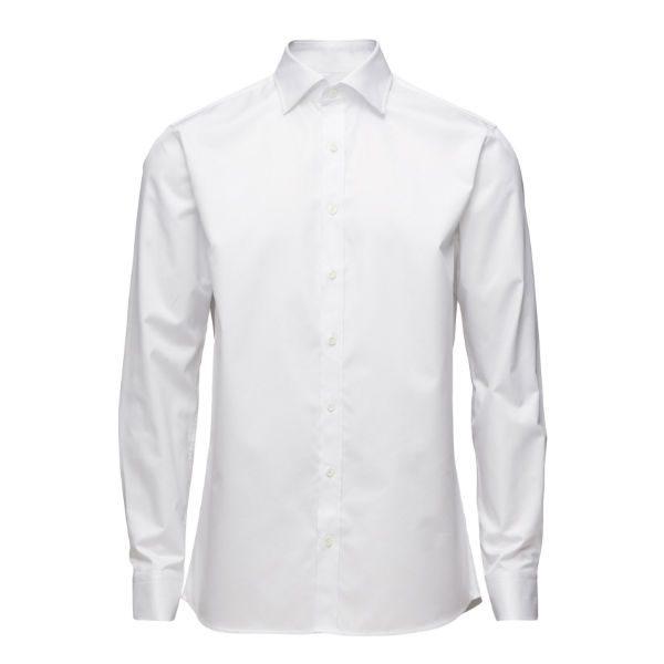vit skjorta oj vinter herr 2018