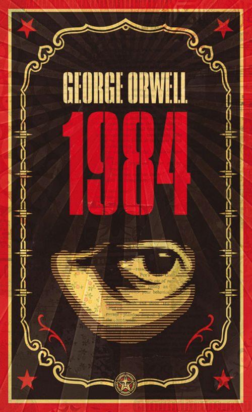 böcker man måste läsa 1984