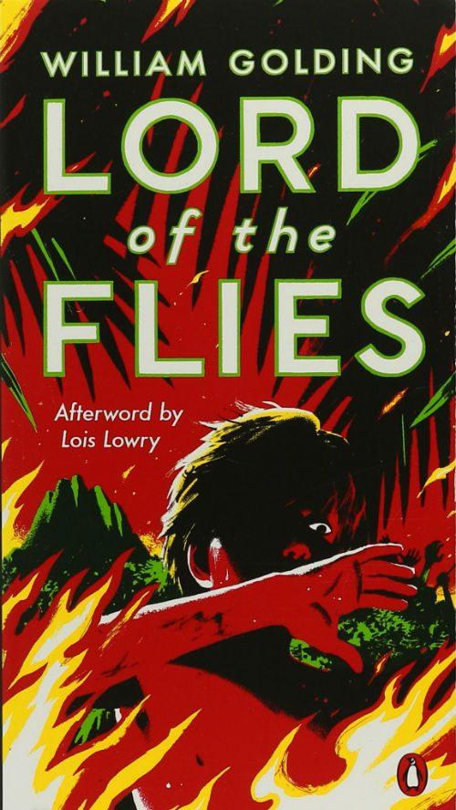 böcker man måste läsa flugornas herre