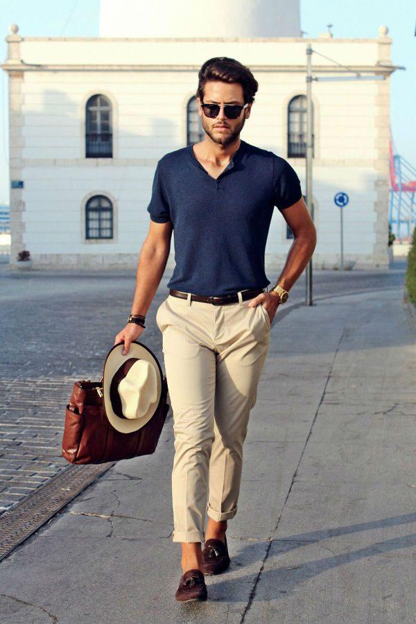 kläder som framhäver muskler v ringade tröjor