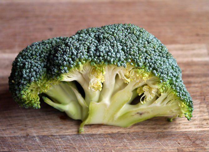 protein i broccoli