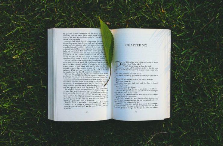 böcker man måste läsa