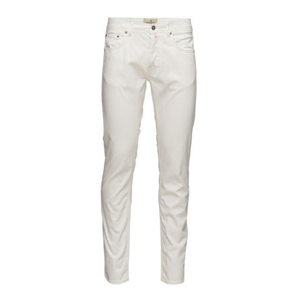 vita jeans herr vår 2018