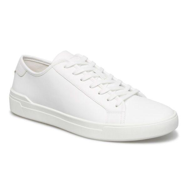 vita sneakers aldo herr vår 2018