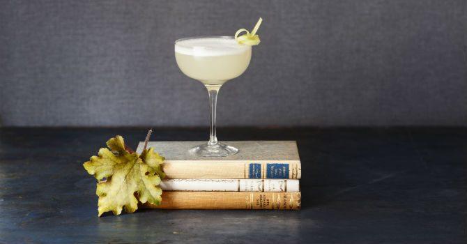 Systema Nature akvavit drink