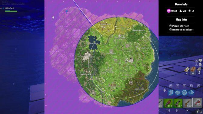 bli bättre på fortnite karta