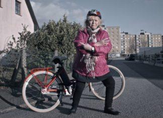 blocket el cykel kikki danielsson