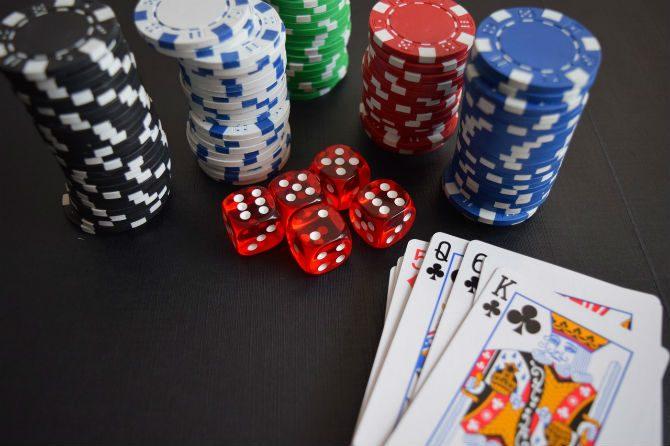 Casino Cosmopol I Stockholm spel