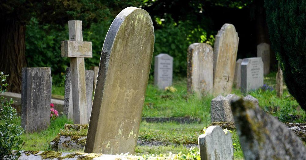 Gäst På En Begravning vett och etikett