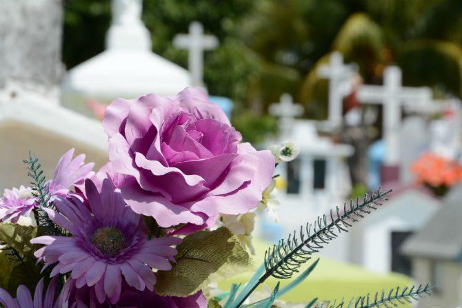 Gäst På En Begravning gåva