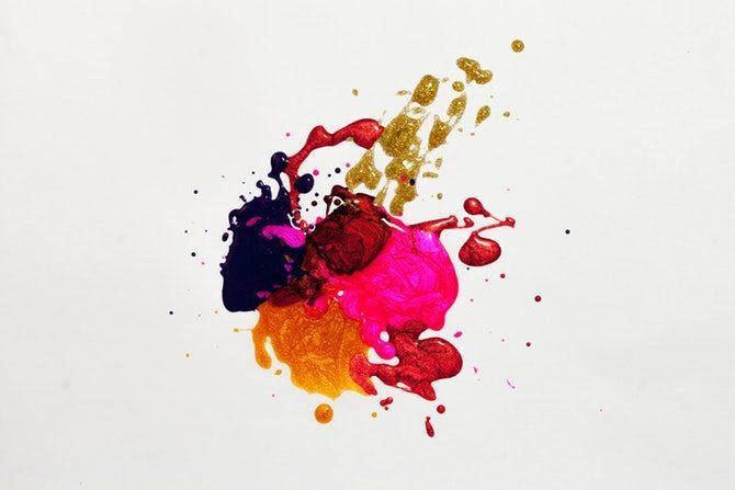 inredningstips vardagsrum färg