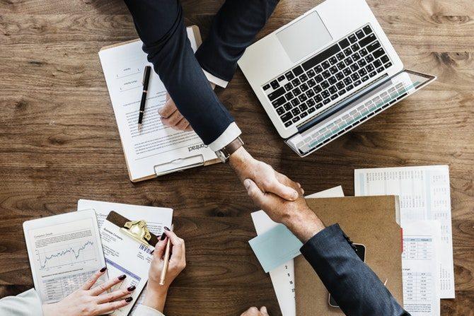 fördelar med att starta eget egen chef