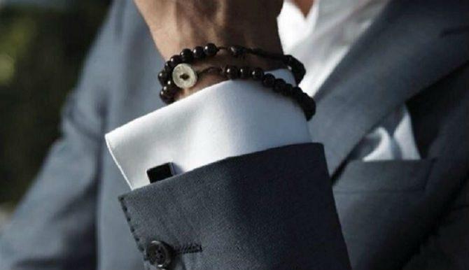 manschettknappar till armband