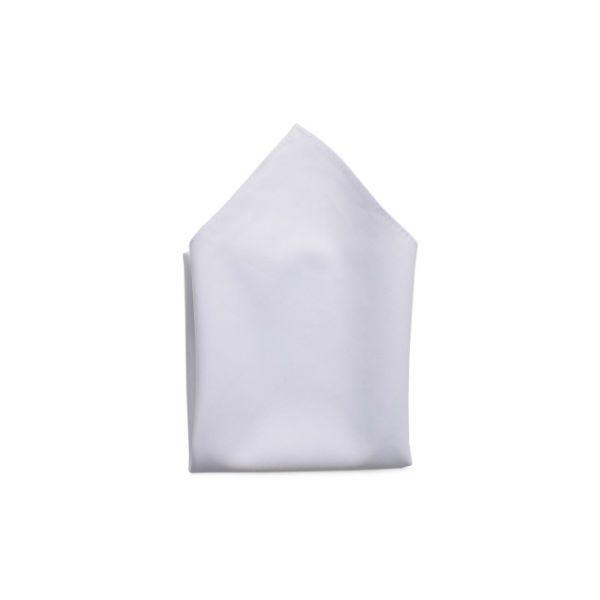 vit bröstnäsduk herr boss