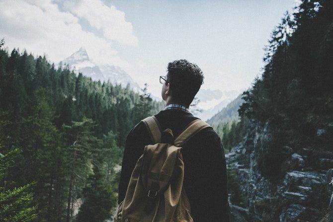 hålla sig lugn när man blir stressad koppla bort