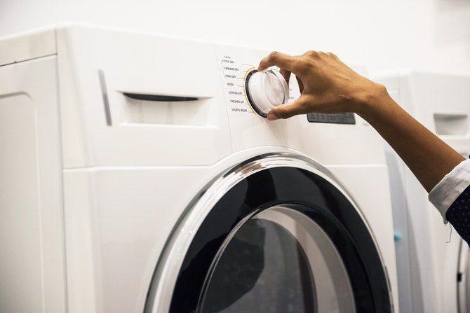 kläder luktar illa efter tvätt