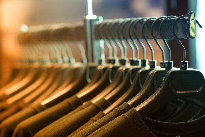 kläder luktar unket efter tvätt