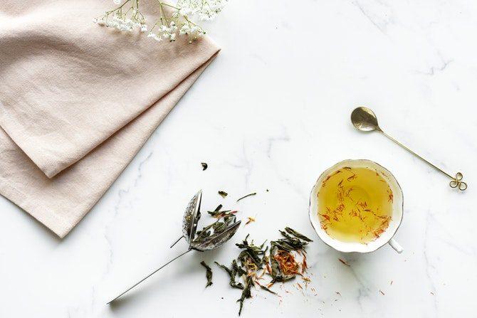 skillnad ekologiskt te vanligt te