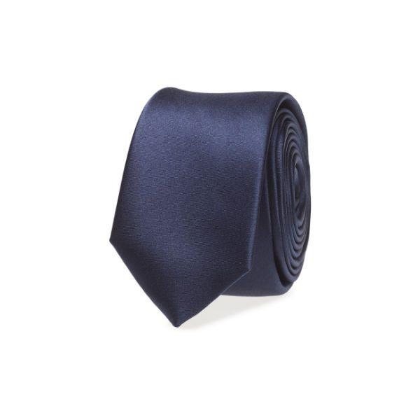 blå slips herr höst 2018