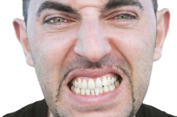 dröm om att tappa tänder