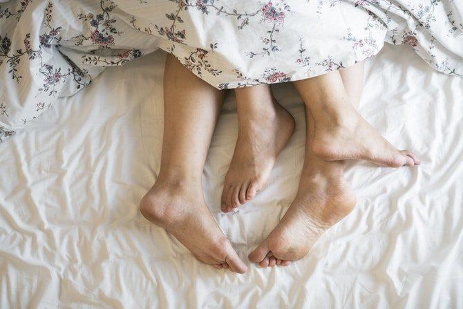 fakta om orgasmer kvinnor