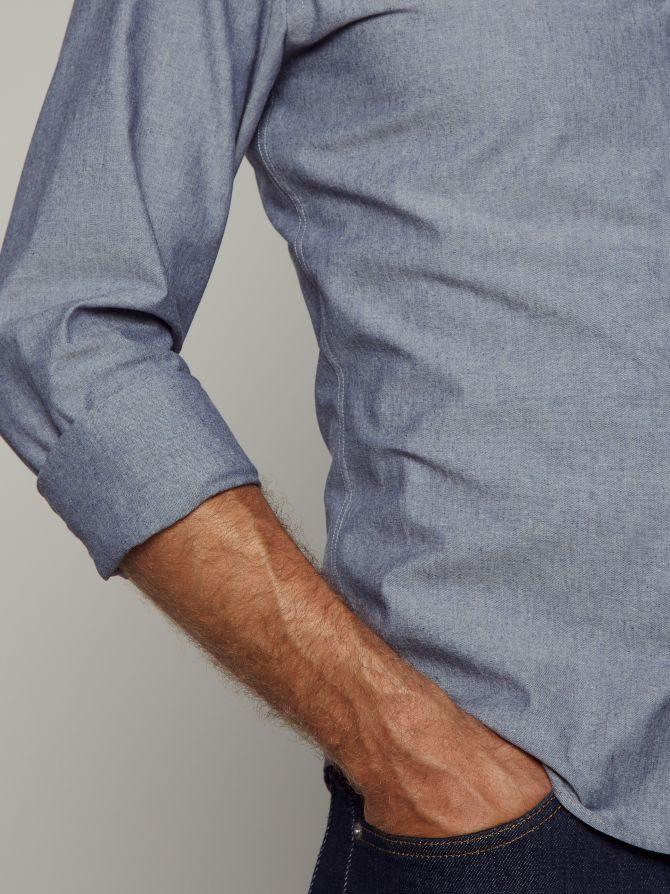 shirtbyhand skräddarsydda skjortor