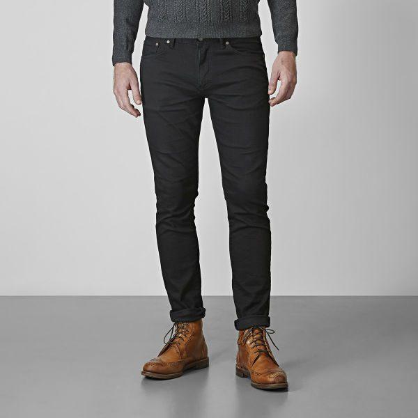 brothers svarta jeans 2018