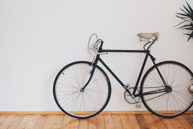 fördelar med att cykla till jobbet