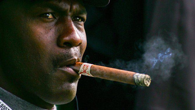 cigarrer för nybörjare