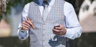hur röker man cigarr